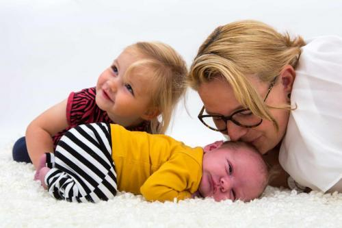 Familiefotograaf Sittard New Born 00010